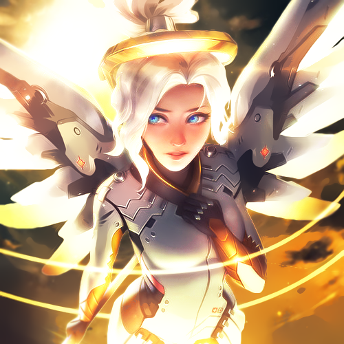 Mercy by AcCreed