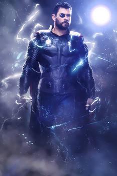 Thor -  Avengers: Infinity War