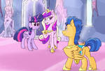 Twilight's Guard(s)