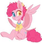 My G5 Pinkie