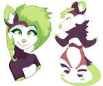 Yuki (New Character)
