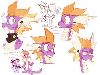 Spike (My Version)