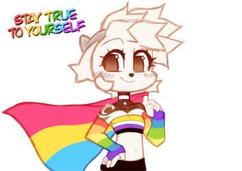 Happy Pride-Month2021