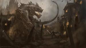 Dragonseige