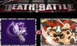Mewtwo vs. Aang