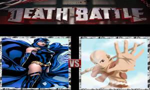 Raven vs. Aang