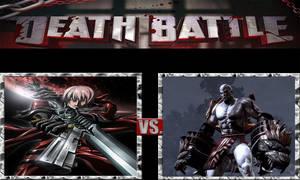 Dante vs. Kratos