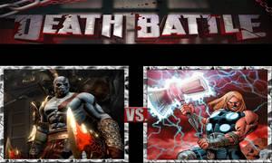 Kratos vs. Thor