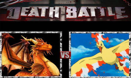 Ignitus vs. Moltres by ScarecrowsMainFan