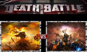 Legion of the Everchosen vs. Defenders of Azeroth