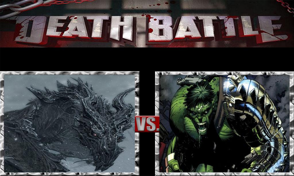 Vivec vs dragonborn