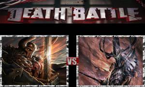 Legions of the Everchosen vs. Host of the Eternity