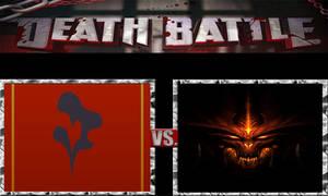 Gesthalian Empire vs. Diablo's Armies
