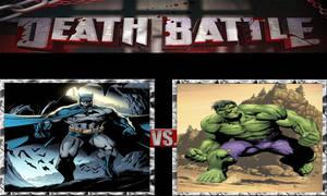 Batman vs. Hulk