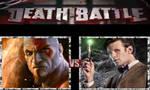 Kratos vs. The Doctor