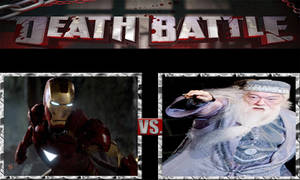 Iron Man vs. Dumbledore
