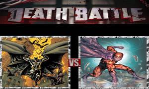 Batman vs. Magneto