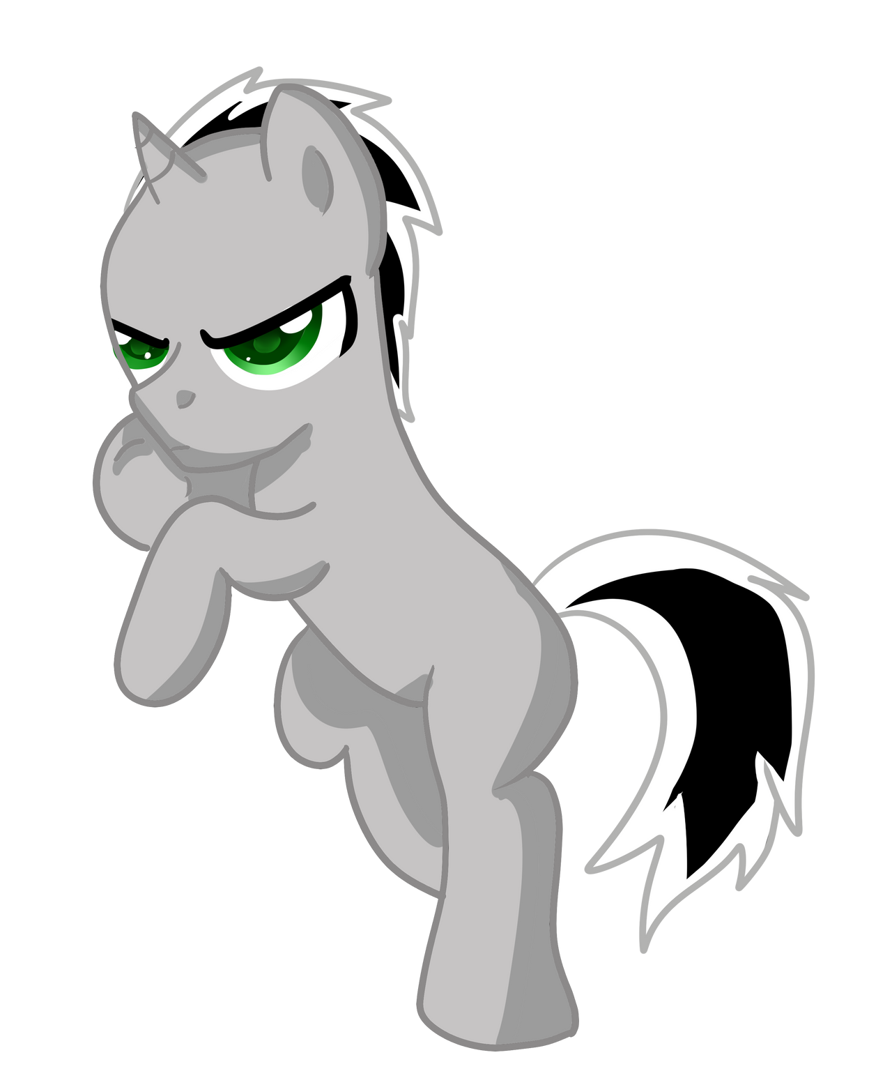 silversoulbrony's Profile Picture