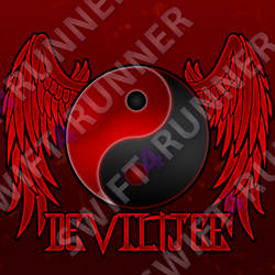 DevilTJee logo by swift4runner