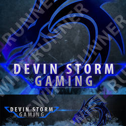 Devin Storm Gaming by swift4runner