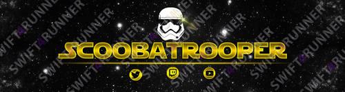 ScoobaTrooper by swift4runner