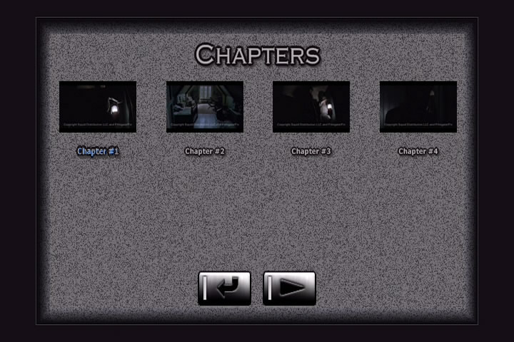 Extra UNOFFICIAL menu templates available for download ...