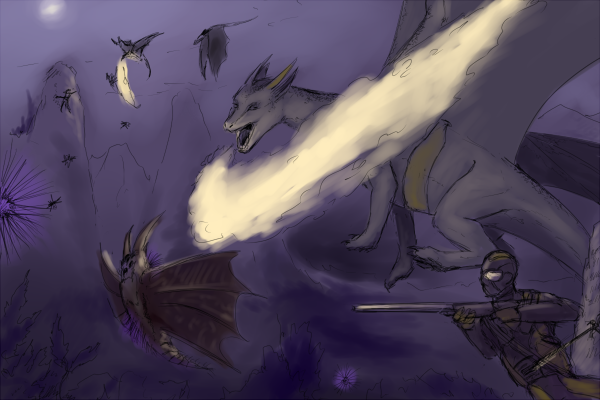 Influx and Taint sketch