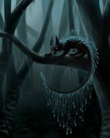 Jellyfish Cat by Evelar