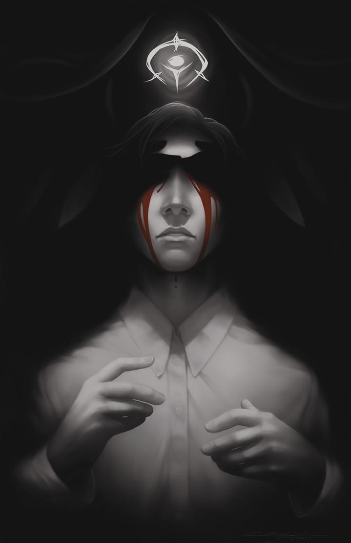 Black Eye by Evelar