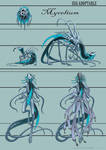 Egg Adoptable - Mycelium