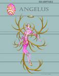 Egg Adoptable - Angelus