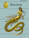 Egg Adoptable - Aurelius