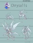 Egg Adoptable - Chrysalis