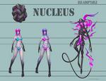 Egg Adoptable - Nucleus