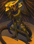 Commission: Nerioth