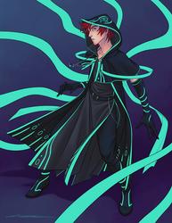 Commission: Charis