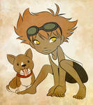Ed and Ein