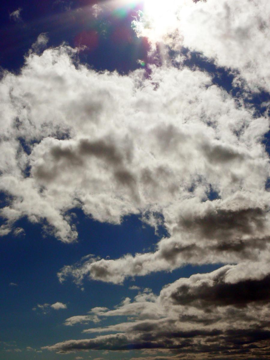 Clouds by brandojones