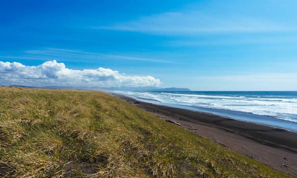 Coastal distance