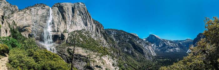 Yosemite National Park #3