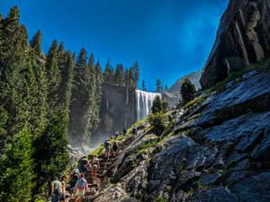 Yosemite National Park #4
