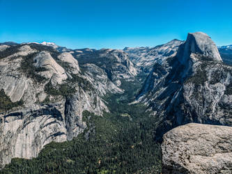 Yosemite National Park #5