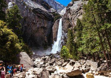 Yosemite National Park #6