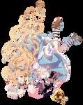 [Render] Alice in Wonderland