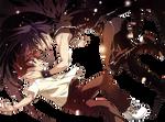 [Render] Daisuke y Dark - DNAngel
