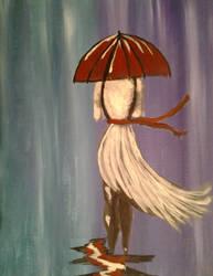 Umbrella by Wildscaper