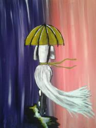 Umbrella 2 by Wildscaper