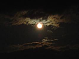 Moon part 3 by PSDtech