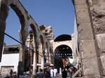 Syria old market