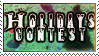 Contest Stamp by roleplayersanonymous